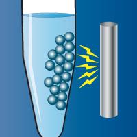 Суспензия магнитного сорбента для выделения ДНК/РНК, 100 мг/мл (магнитная силика)